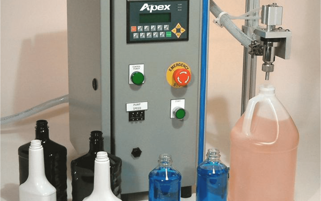 The Seven Key Ways to Finding the Right Liquid Filling Machine