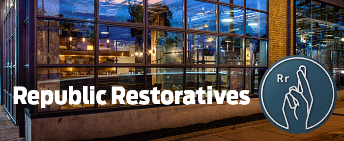 Republic Restoratives
