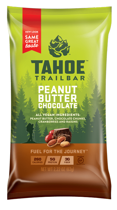 Tahoe Trailbar