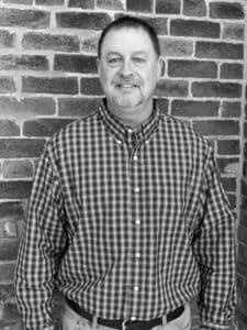 Gregg Eichelberg Apex Employee