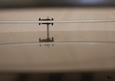Accumulating Rotary Turntables 5