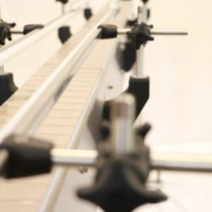 Belt Conveyor Systems and Speed