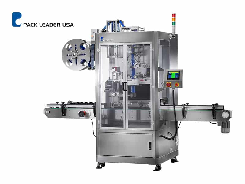 Pack Leader USA SL-10 Labeling Machine
