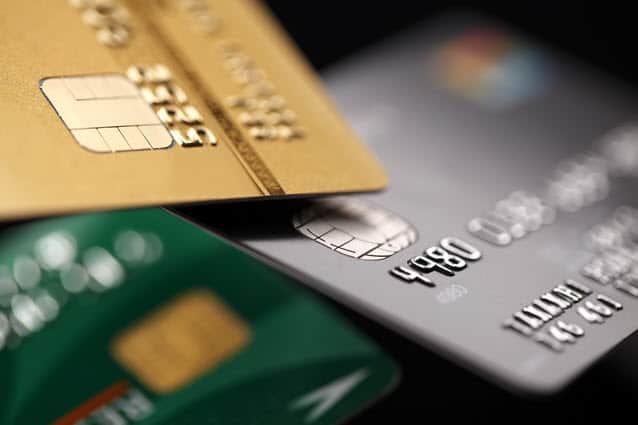 Credit Cards Maximize Lines of Credit