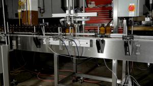 Economy Two-Head Automatic Piston Filler 6