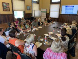 Apex joins Women In Leadership 3