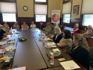 Apex joins Women In Leadership 2