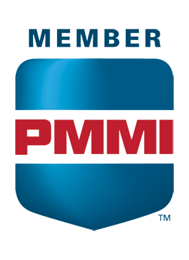Logo for Member of PMMI