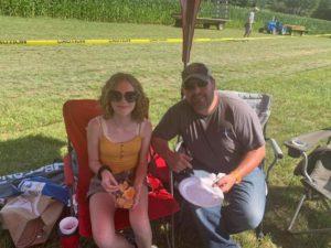 Apex at Leprechaun Hunt Family Day 3