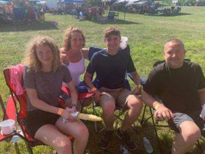 Apex at Leprechaun Hunt Family Day 7