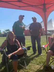Apex at Leprechaun Hunt Family Day 8