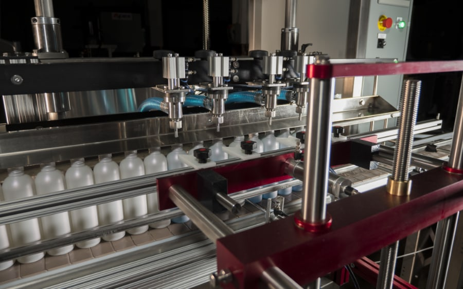 Is There a Specific Filling Machine for My Industry?