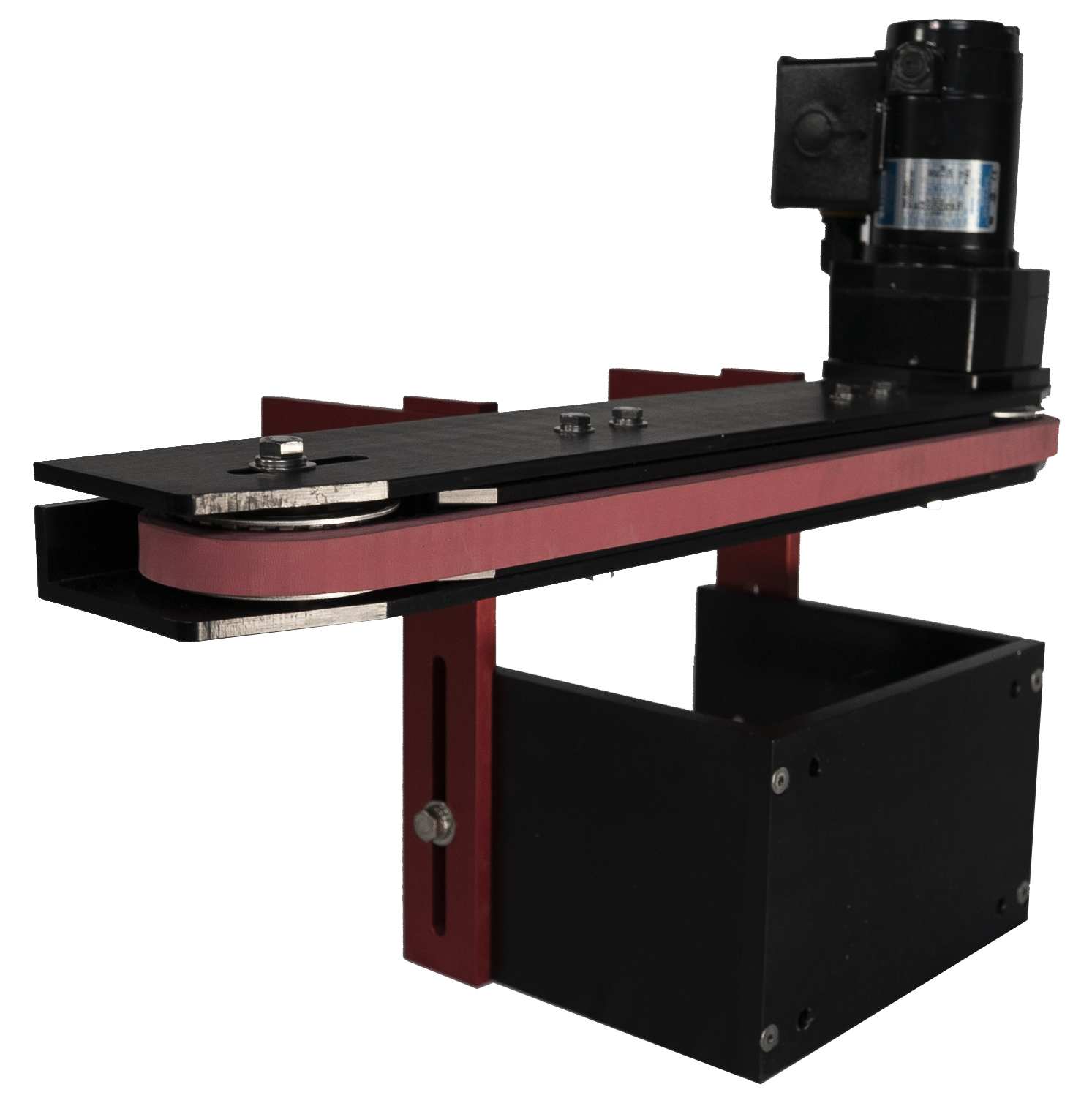 Conveyor belts - conveyance solutions