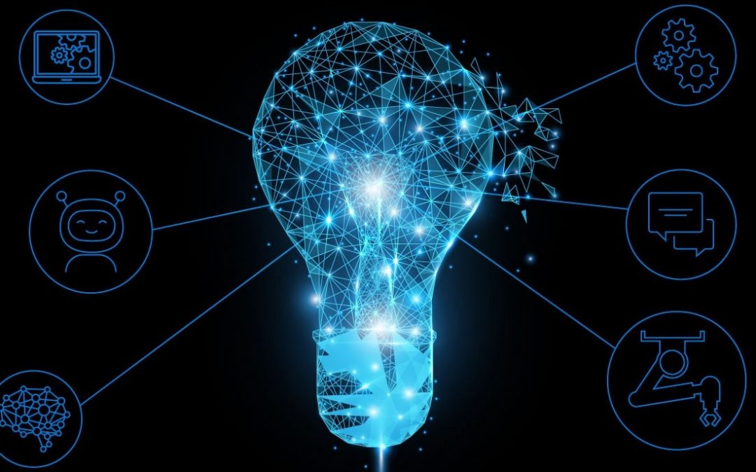Lightbulb branches out to Automation Ideas for Liquid Filling Machinery