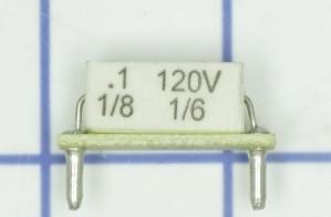 10113-00004 1/8 Hp Resistor
