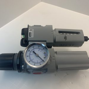 10205-00006 Filter Regulator for Air Rinser