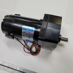 10504-00007 Parallel Gear Motor