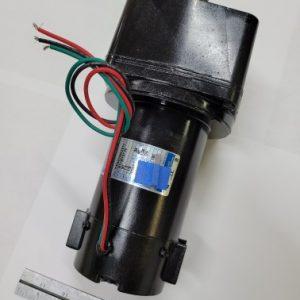 10505-00001 1/8 HP Gearmotor