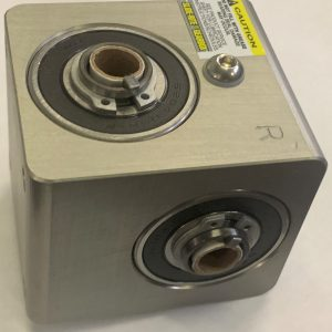 10506-00005 1:1 90 Gearbox