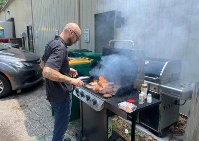 Apex Barbecue